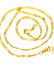Blink Women's Fashion Temperament 24K Gold-plated  Necklace