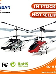 3.5CH Indoor RC Helicopter with Gyroscope SG-H3006