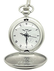 Fullmetal Alchemist Edward Elric Cosplay Pocket Watch