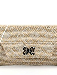 PU Casual Cross-Body bags /Shoulder Bags with Chain