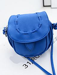M-Sea Women's Single Shoulder Inclined Little Bag Wallet Purse  Bag