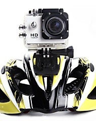 Action Camera Diving Full HD DVR DV SJ4000 30M Waterproof Extreme Sport Helmet 1920*1080P Gopro Camcorder DVR Sports DV