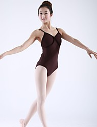 Ballet Dance Dancewear Women's And Kids' Cotton/Velvet Dance Tight(More Colors)