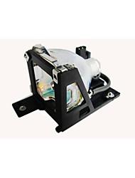 премиум замена лампы проектора elplp25, elplp25h, v13h010l25, v13h010l2h для Epson проекторов - гарантия 150 дней