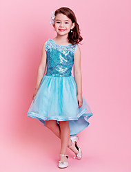 Kids' Dancewear Children's Performance Cotton Sleeveless 2-3y:55cm,4-5y:58cm,6-7y:62cm,8-9y:67cm,10-11y:68cm