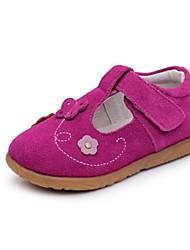 Baby Calçados - Sapatilhas - Coral - Couro - Casual