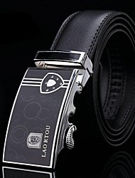 Men's High Quality Fashion Cowhide Belt