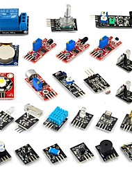 24 In 1 Sensor Kit  For  Arduino