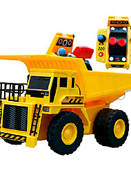 Goldlok 2367-07 RC Car Large Electric Remote Control Dump Truck