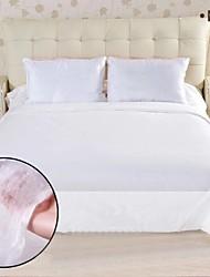 100% amoreira seda pura quilt quilt branco puro handmade localizar manualmente colcha de seda