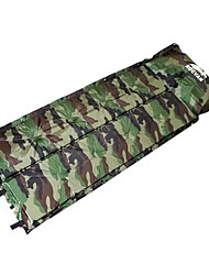 ROCVAN ZC065 2 Person Self-Inflatable Mat with Pillow