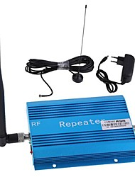 GSM980 Cell Mobile Phone Signal Amplifier Booster + Antenna