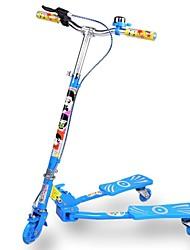 cores ciclismo criança scooter de piscar breastroke sortidas