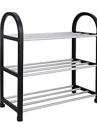 Metall Eisenschuhe Rack für Schuhe Lager onepcs