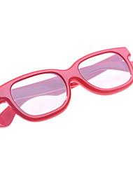 gafas 3d polarizadas para el mijo, Changhong, Skyworth tv