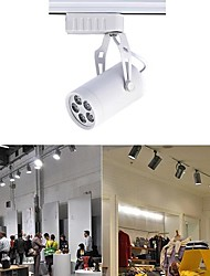 5 W 5 High Power LED 0 LM Warm White / Natural White / Cool White Rotatable Track Lights AC 85-265 V