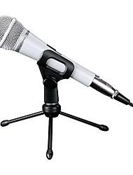 TAKSTAR pcm-5550 bedrade condensator microfoon voor computers en karaoke