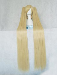 VOCALOID Miku Golden Cosplay Wig