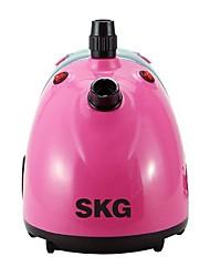 skg® 1750W abbigliamento professionale indumento piroscafo a vapore ferro b SS99 norme VDE