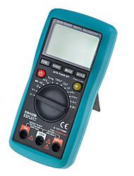 3-1/2 Digits Auto Range Digital Multimeter with Temperature and Capacitance Measuring Function EXPLOIT EM420B
