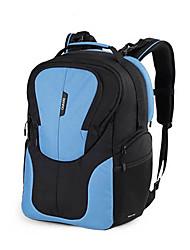 Benro reebok200n câmera profissional nylon mochila para atividades ao ar livre com capa de chuva