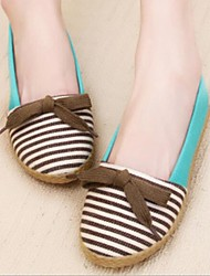 Women's Shoes LIANGMEIYUE Comfort Flat Heel Flats Shoes More Colors available