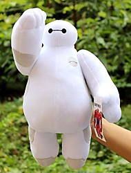 Big Hero 6  Stuffed Plush Baymax Animals Toys