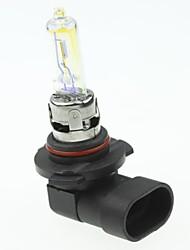 9006 HB4 P22d 80w vernickelt gelb für Autoscheinwerfer Scheinwerfer Nebelscheinwerfer 12v