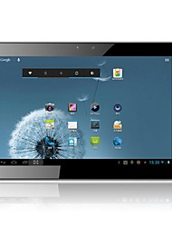 10.1 pulgadas Android 4.2 Tableta (Quad Core 1280*800 1GB + 16GB)