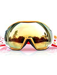 antivaho gafas de esquí manera TPU