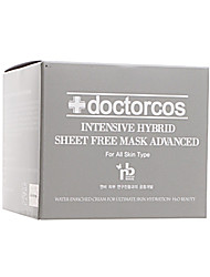 Doctorcos  Intensive Hybrid Sheet Free Mask Advanced 110ml