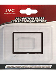 "JYC Pro Optical Glass LCD Screen Protector for 2.5"" LCD Screen"