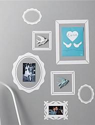 parete jiubai® telaio decalcomania della parete adesivo