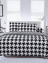 Steganogram Bedsheet Pillowcases Duvet Cover