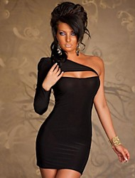 Clubwear Women's Sexy Dance Dress (More Colors)
