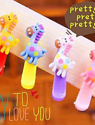 Hair Accessories for Dogs / Cats Spring/Fall Wedding / Cosplay Plastic