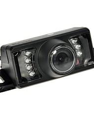 New View impermeabile posteriore auto telecamera portato cmos di colore E350 ir / ccd retromarcia