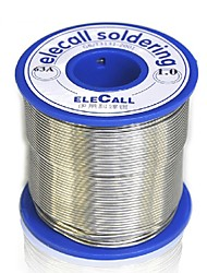 Rosin Cored Soldering Tin Wire Solder Wire 41% 0.45Kg 1.0mm