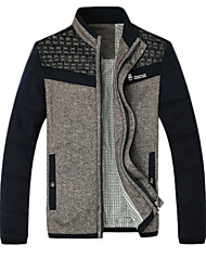 SMR de la mode masculine se jacket_1902 collier
