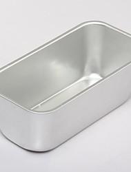 Aluminum Alloy Large Rectangular Mold Cake Mold