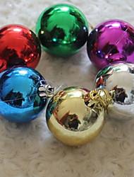 Hot Sale Christmas Colorful Ball