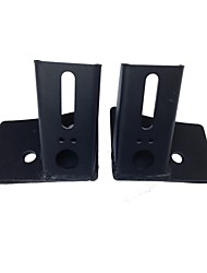 JK Wrangler 4X4 Lamp Holder Bracket 2 Pieces