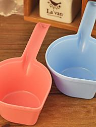 Plastic Food Shovel for Pets Dogs
