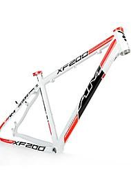 2015 новый утра XF 200 из алюминия 6061 горного обрамления велосипед
