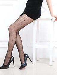 Frauen sexy Mode Mesh Pantyhose