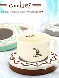 Cookies USB Warmer(Random Colors)