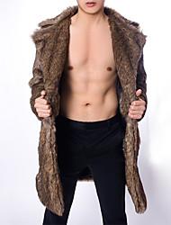 DMI™ Men's Long Sleeve Slim Casual Blazer Coat