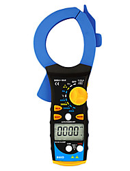 Auto Range Digital Clamp Meters Capacitance Meter Backlight Multimeter with Buzzer HoldPeak HP-860D
