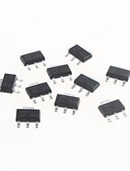 Power Regulator Chip AMS1117-5V SOT223 Buck Linear Regulator IC (20Pcs)