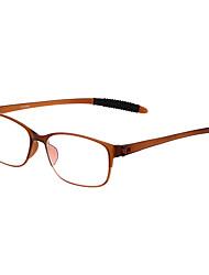 [Free Lenses] TR-90 Hiking Full-Rim Classic Reading Eyeglasses